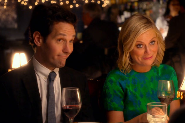 They Came Together 2014 They Came Together » Film
