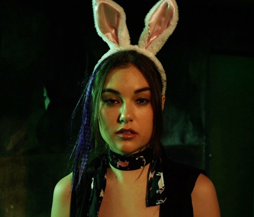 фото порно актрисы саши грей