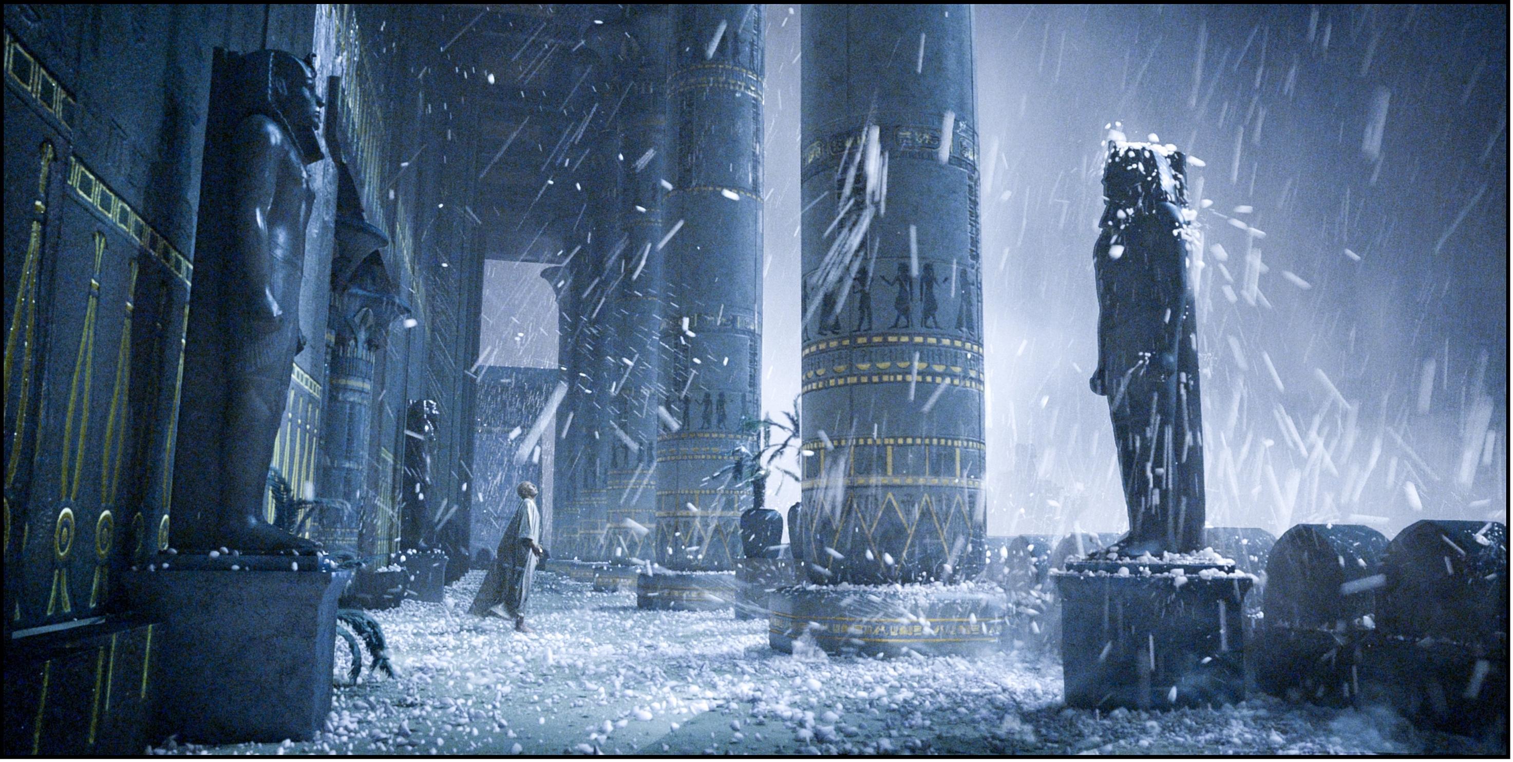 Exodus Gods and Kings, Ridley Scott, 2014
