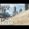 The Maze Runner: The Scorch Trials (Trailer)