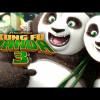 Kung Fu Panda 3 (Trailer)