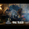 Jurassic World: Fallen Kingdom (Trailer)