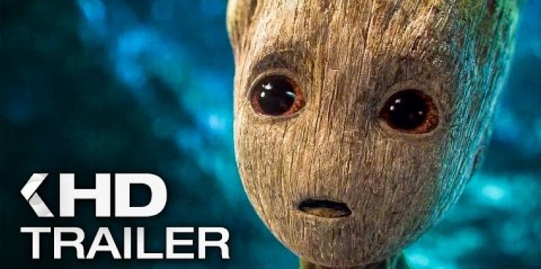 Guardians of the Galaxy Vol. 2 (Trailer)