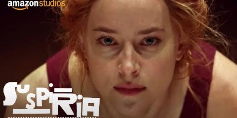Suspiria (Trailer)