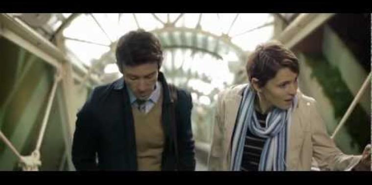 Upstream Color (Trailer)