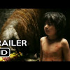 The Jungle Book (Trailer)