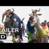 Zootopia (Trailer)