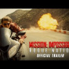 Mission: Impossible – Rogue Nation (Trailer)