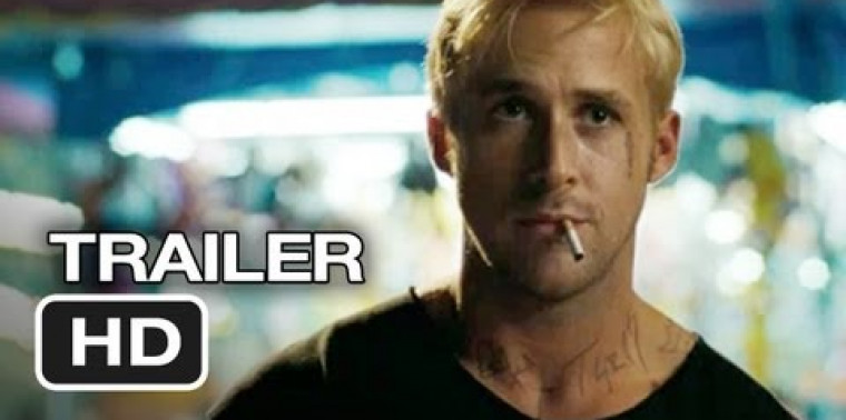 The Place Beyond the Pines (Trailer)