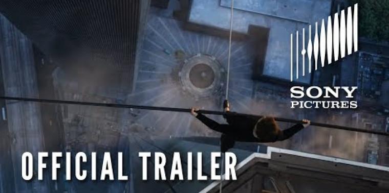 The Walk (Trailer)