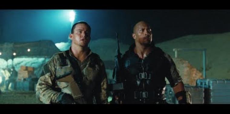 G.I. Joe: Retaliation (Trailer)
