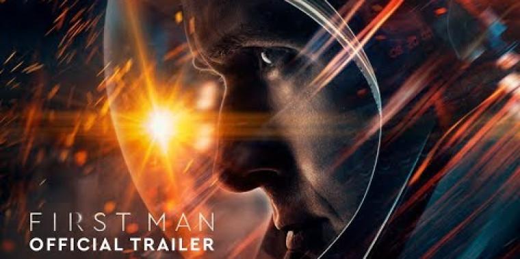 First Man (Trailer)