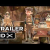 The Boxtrolls (Trailer)