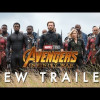 Avengers: Infinity War (Trailer)