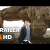 A Monster Calls (Trailer)