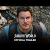 Jurassic World (Trailer)