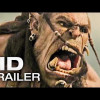 Warcraft (Trailer)