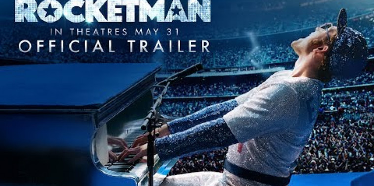 Rocketman (Trailer)