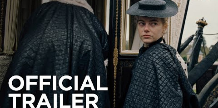 The Favourite (Trailer)