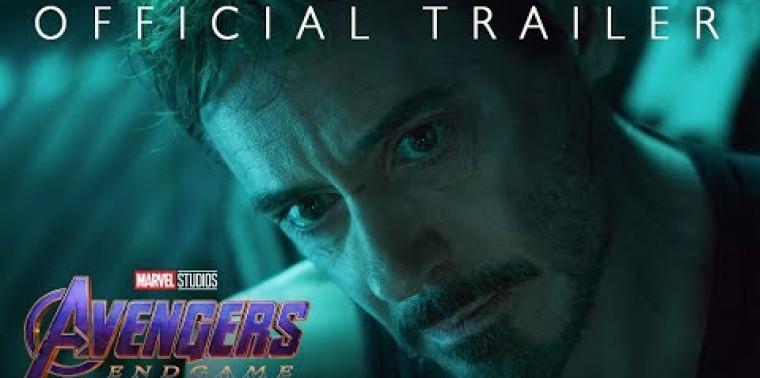 Avengers: Endgame (Trailer)