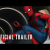 Spider-Man: Homecoming (Trailer)