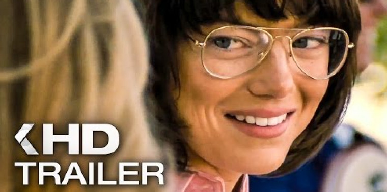 Battle of the Sexes (Trailer)