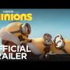 Minions (Trailer)