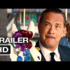Saving Mr. Banks (Trailer)