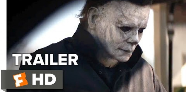 Halloween (2018) (Trailer)