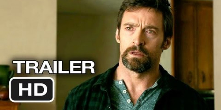 Prisoners (Trailer)