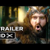 The Hobbit: The Battle of the Five Armies (Trailer)