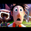 Cloudy with a Chance of Meatballs 2 (Trailer)