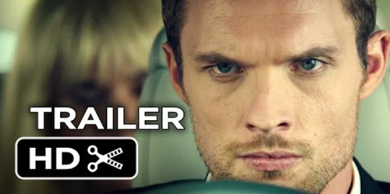 The Transporter Refueled (Trailer)