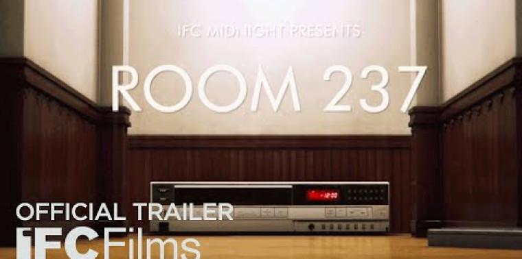 Room 237 (Trailer)