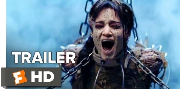 The Mummy (Trailer)