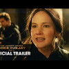 The Hunger Games: Mockingjay – Part 2 (Trailer)