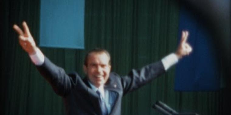Our Nixon (Trailer)