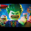 The Lego Batman Movie (Trailer)