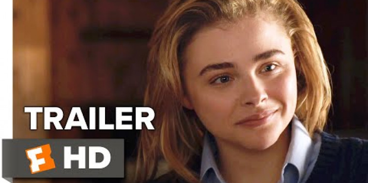 The Miseducation of Cameron Post (Trailer)