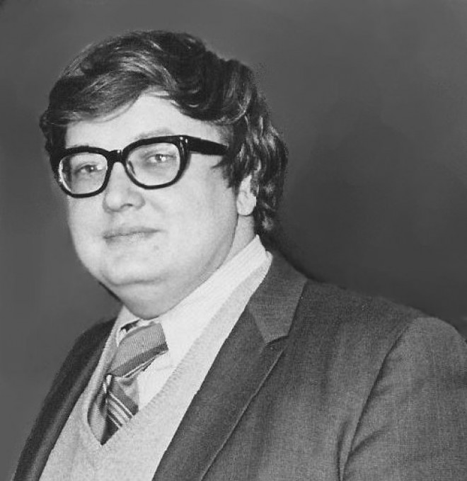 Ebert is Dead; Long Live Ebert!