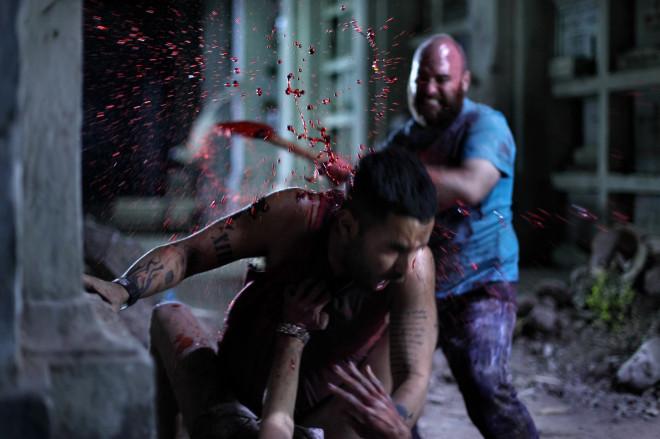 Aftershock (2013)