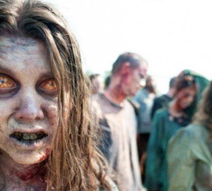 The 10 Best Zombie Comedies of All Time
