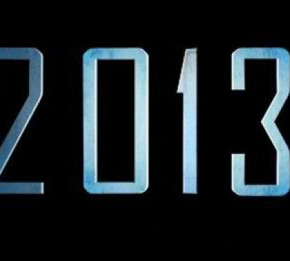The Top 10 Movies of 2013