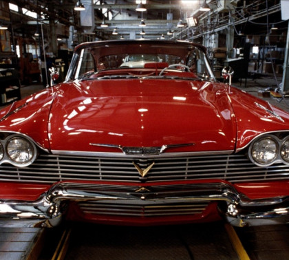 The Top 10 Films About Cars of All Time