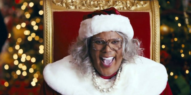 Madea Christmas.Tyler Perry S A Madea Christmas Movie Review Film Racket