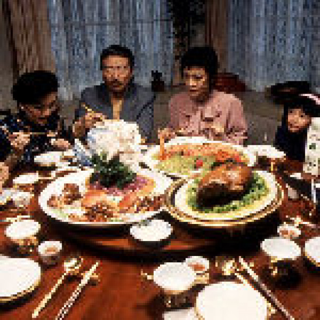 The 10 Best Movies About Food