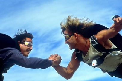 The Contrarian: I Want the Kathryn Bigelow Who Made Point Break Back