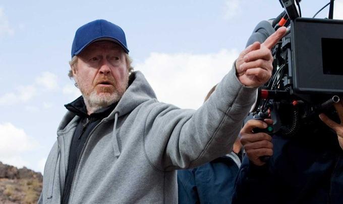 The Contrarian: Ridley Scott Hasn't Made a Good Movie Since Blade Runner, and Blade Runner Isn't That Good
