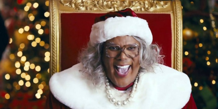Tyler Perry's A Madea Christmas movie review » Film Racket Movie ...