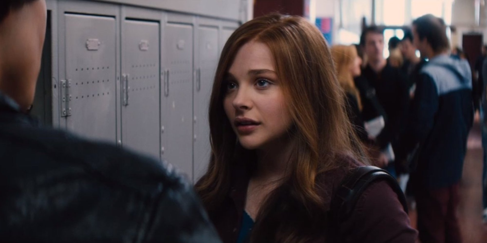 If I Stay Movie Review 187 Film Racket Movie Reviews